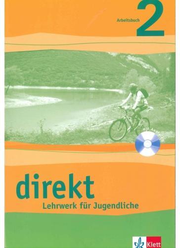 DIREKT 2. ARBEITSBUCH + CD