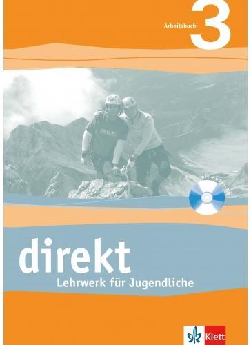 DIREKT 3. ARBEITSBUCH + CD