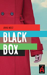 BLACK BOX - TILOS AZ Á KÖNYVEK