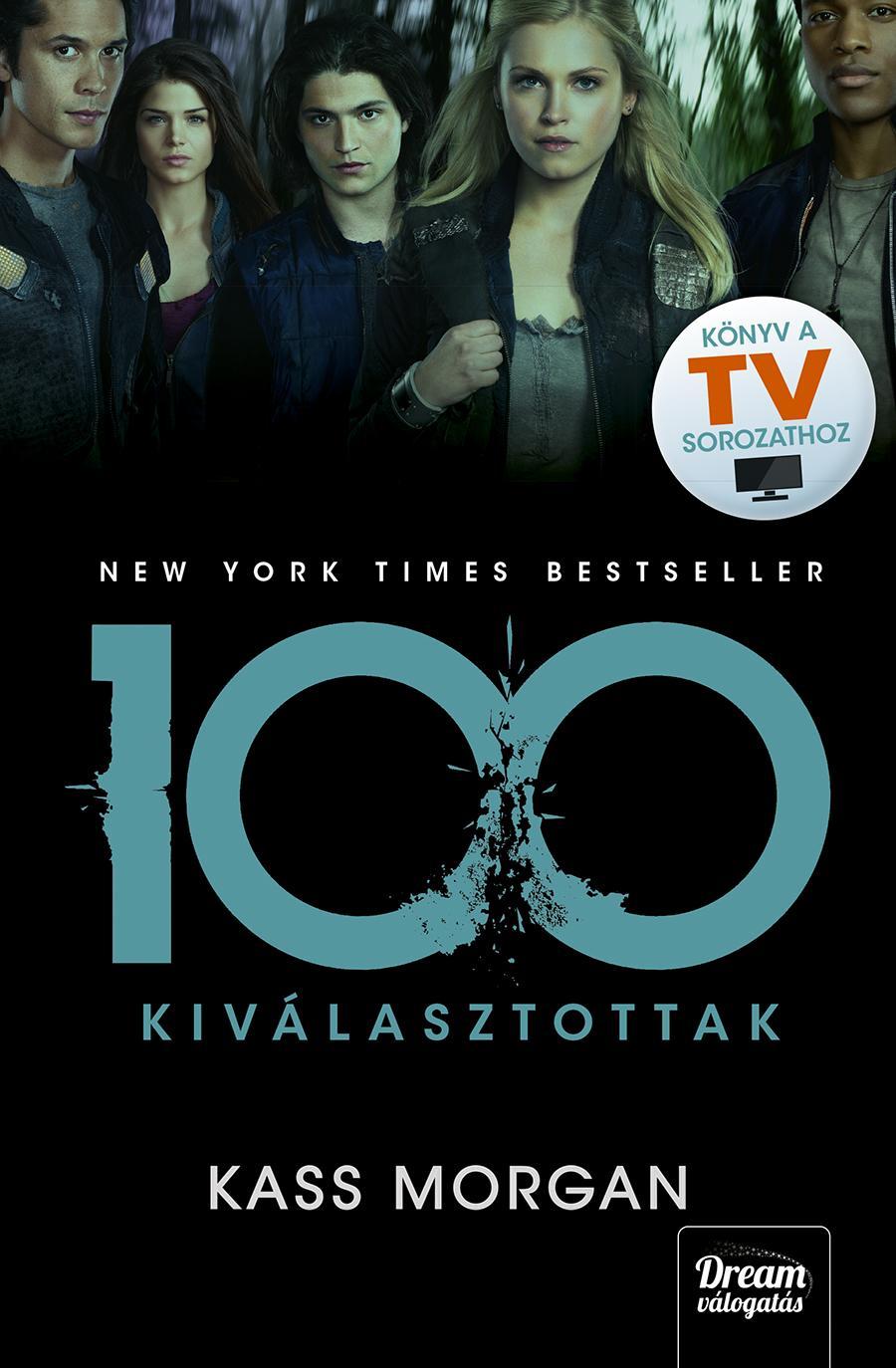 100 - KIVÁLASZTOTTAK