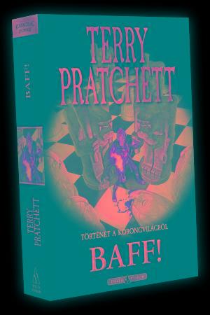 BAFF! - TÖRTÉNET A KORONGVILÁGRÓL