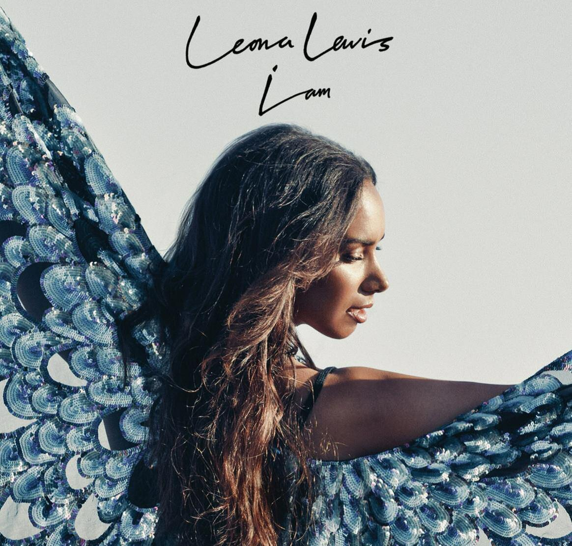 I AM - LEONA LEWIS - CD -