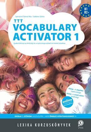 TTT VOCABULARY ACTIVATOR 1.