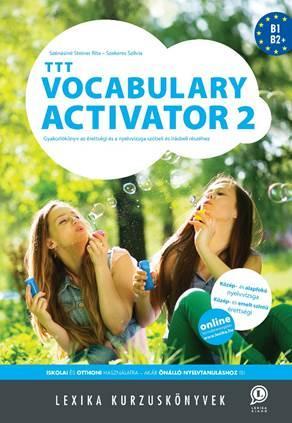 TTT VOCABULARY ACTIVATOR 2.