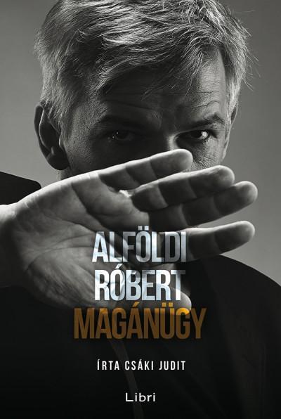 ALFÖLDI RÓBERT - MAGÁNÜGY