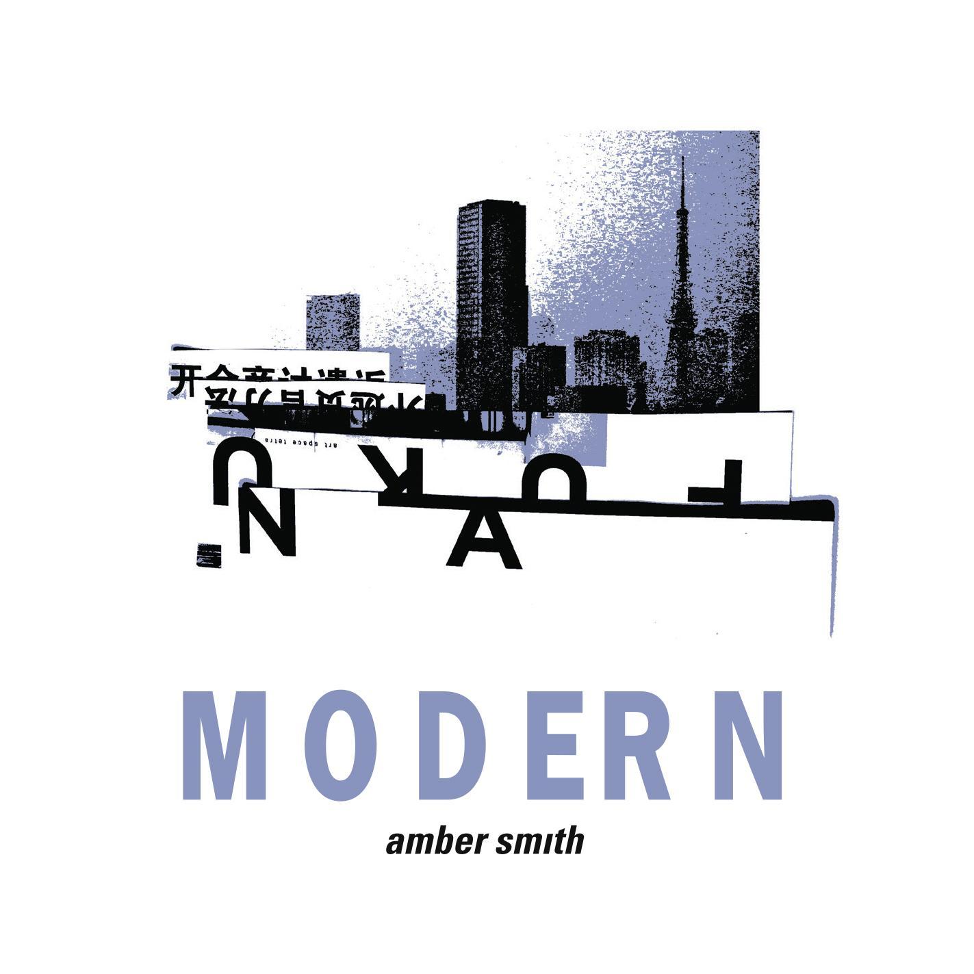 MODERN - CD -