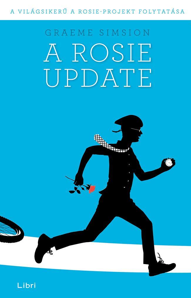 ROSIE UPDATE - ÉSSZERŰ HÁZASSÁG