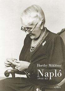 NAPLÓ - 1944-1945