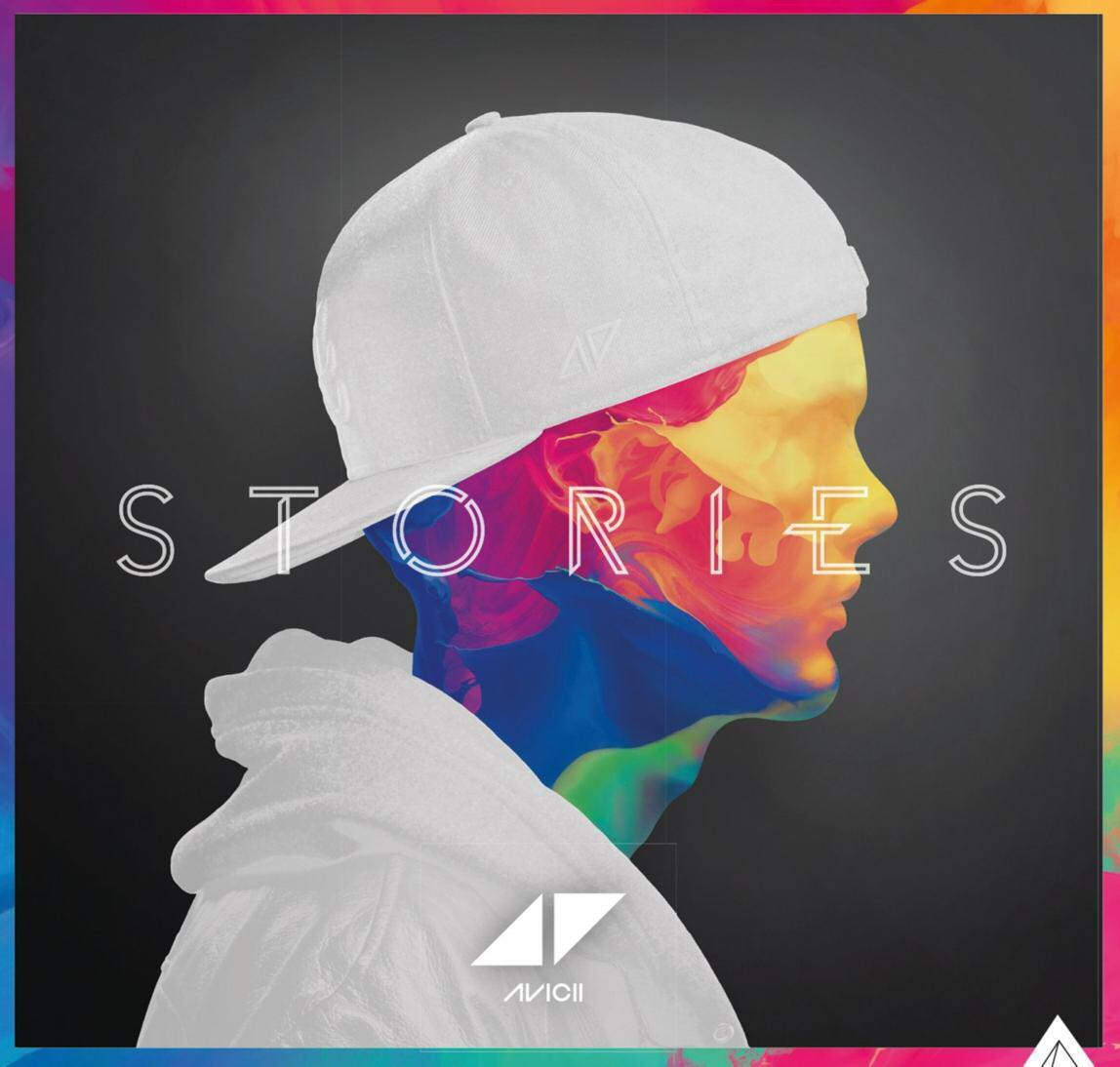 STORIES - AVICII - CD -