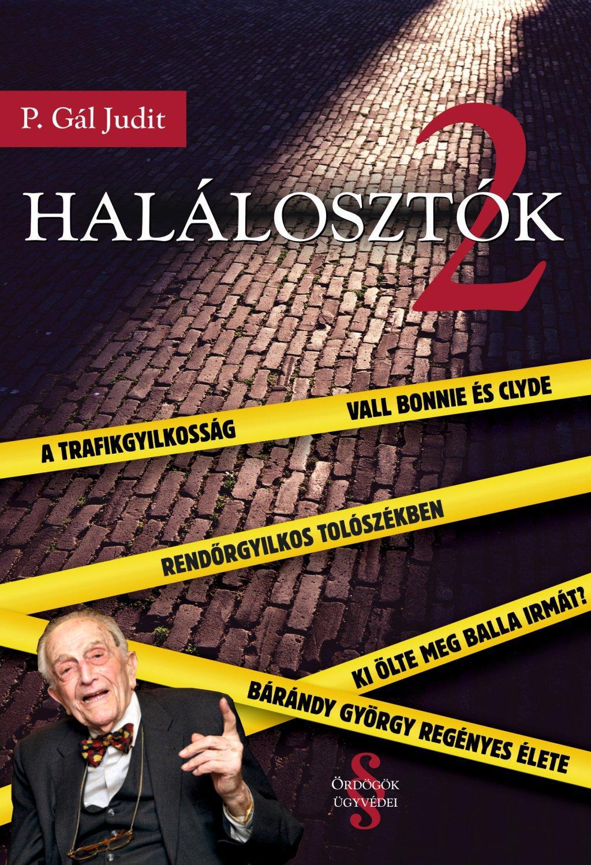 HALÁLOSZTÓK 2. - ÖRDÖGÖK ÜGYVÉDEI
