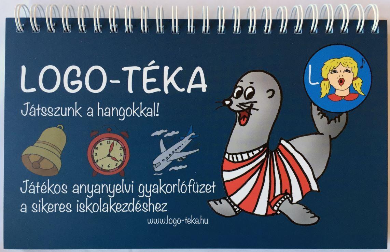 LOGO-TÉKA - JÁTSSZUNK A HANGOKKAL! (L)