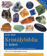 KRISTÁLYBIBLIA - 3. KÖTET