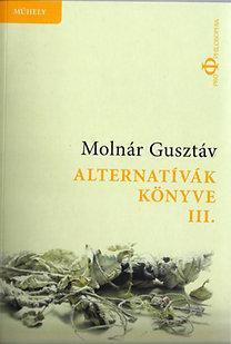 ALTERNATÍVÁK KÖNYVE III.