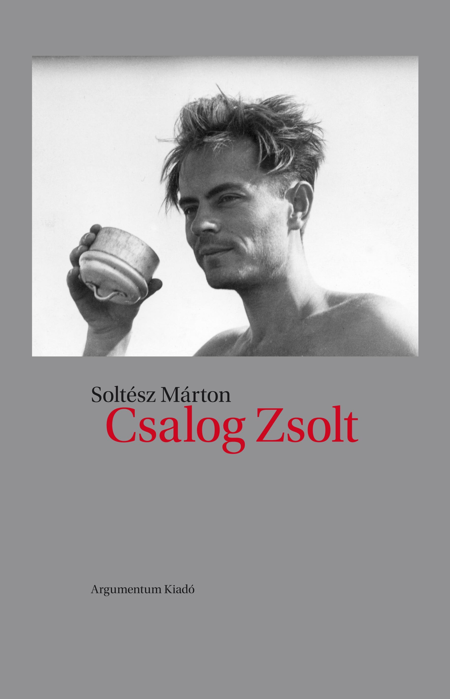 CSALOG ZSOLT
