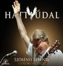HATTYÚDAL - 2CD -