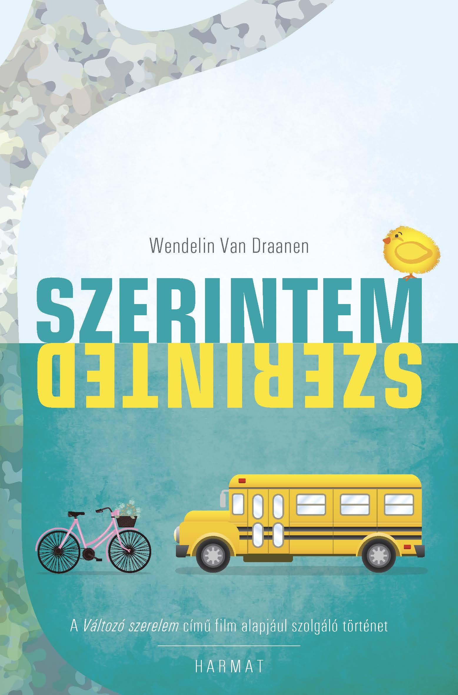 SZERINTEM / SZERINTED