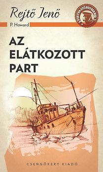 AZ ELÁTKOZOTT PART - A PONYVA GYÖNGYSZEMEI