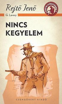 NINCS KEGYELEM - A PONYVA GYÖNGYSZEMEI