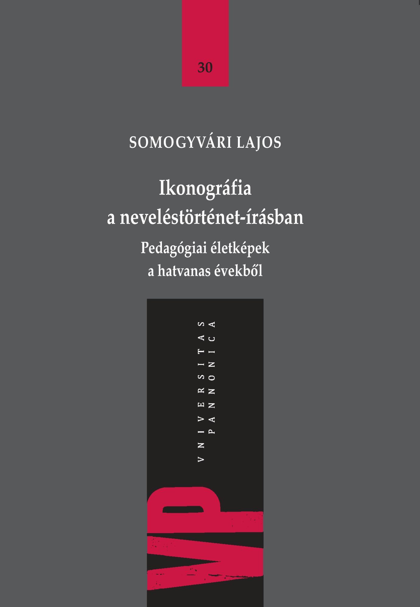 IKONOGRÁFIA - A NEVELÉSTÖRTÉNET-ÍRÁSBAN