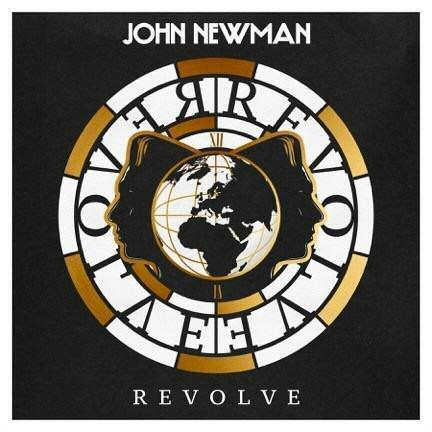 REVOLVE - CD -
