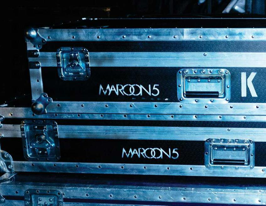 SINGLES - MAROON5 - CD -
