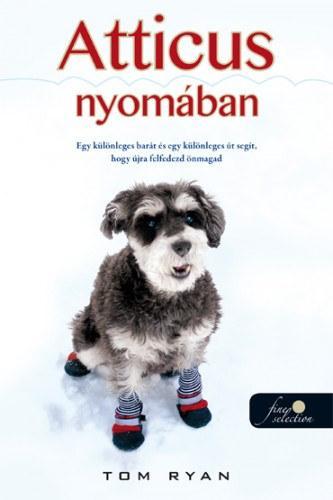 ATTICUS NYOMÁBAN - KÖTÖTT