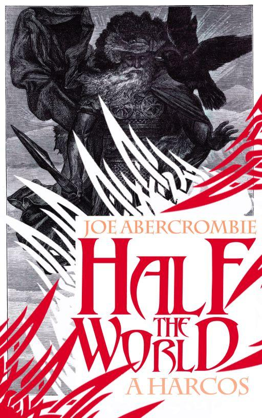 HALF THE WORLD - A HARCOS