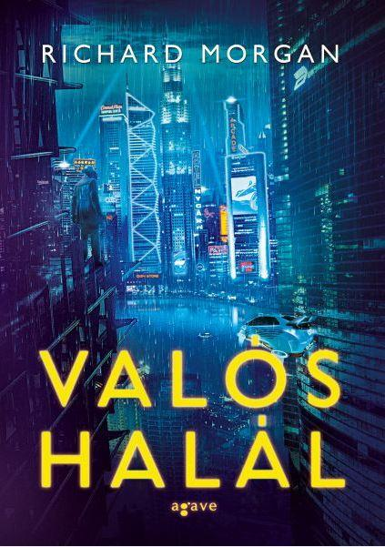 VALÓS HALÁL