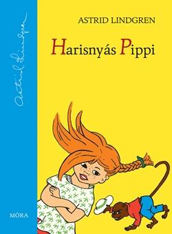 HARISNYÁS PIPPI - HARISNYÁS PIPPI 70 ÉVE SZÜLETETT (MÁSODIK KIADÁS)