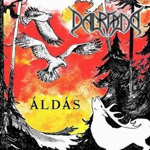 DALRIADA - ÁLDÁS - DALRIADA - CD -