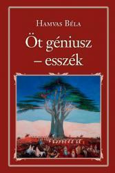 ÖT GÉNIUSZ - ESSZÉK - NEMZETI KÖNYVTÁR 47.