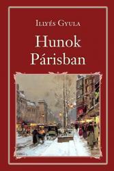 HUNOK PÁRISBAN - NEMZETI KÖNYVTÁR 48.