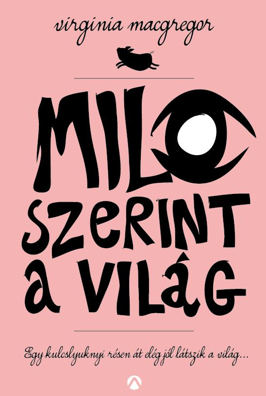 MILO SZERINT A VILÁG -