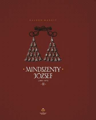 MINDSZENTY JÓZSEF I-II.