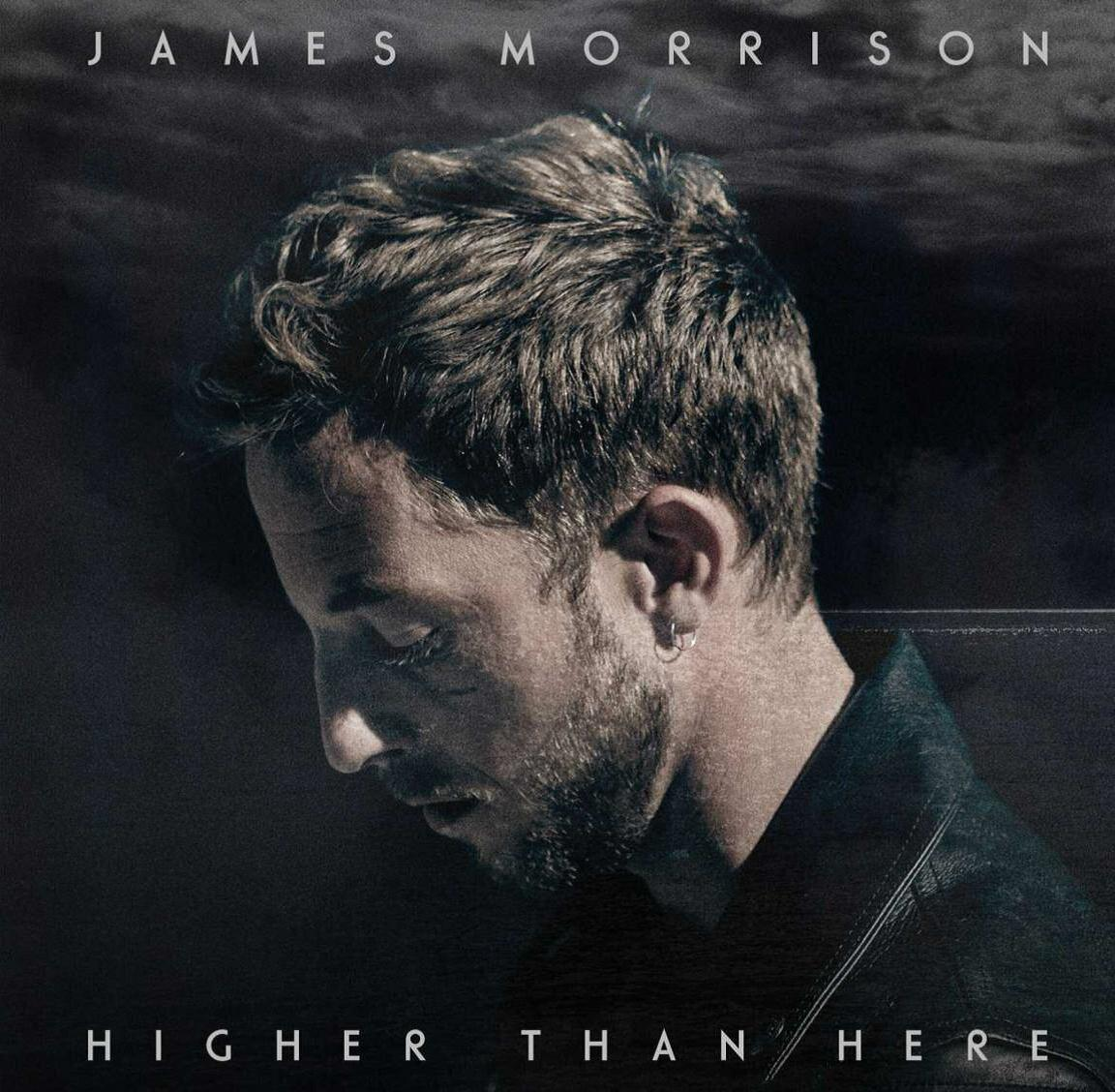 HIGHER THAN HERE - CD -