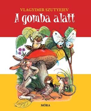 A GOMBA ALATT - LAPOZÓ