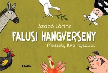 FALUSI HANGVERSENY - LAPOZÓ
