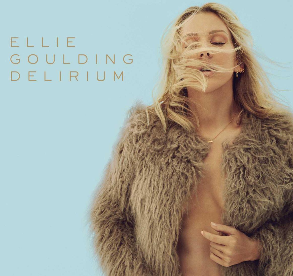 DELIRIUM - CD -