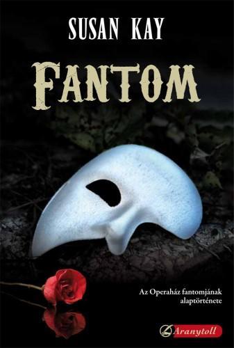 FANTOM - ARANYTOLL