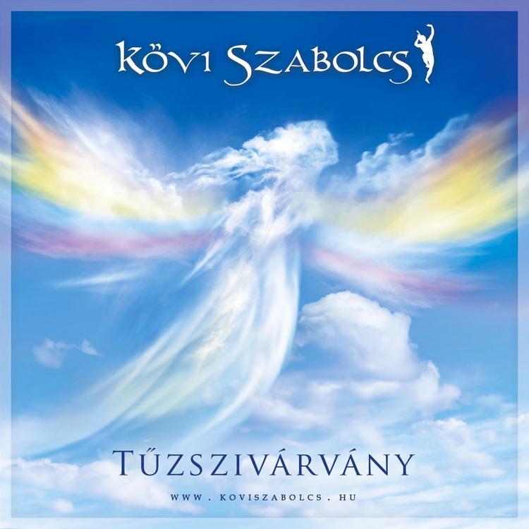 TŰZSZIVÁRVÁNY - CD -