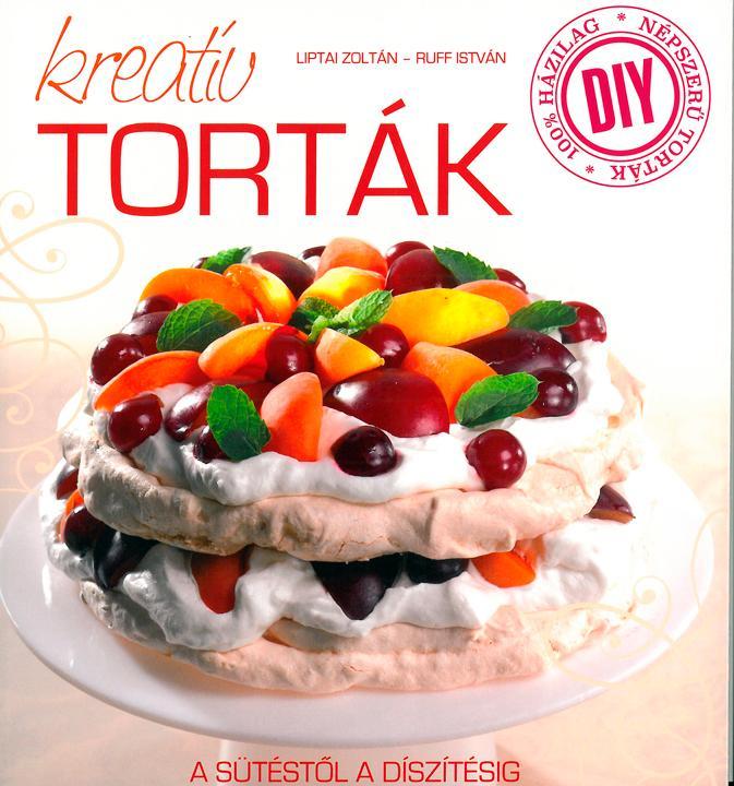 KREATÍV TORTÁK