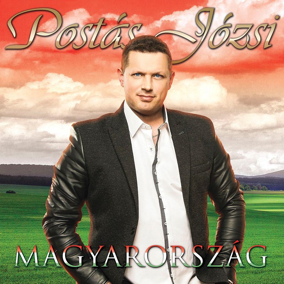 MAGYARORSZÁG - POSTÁS JÓZSI - CD -