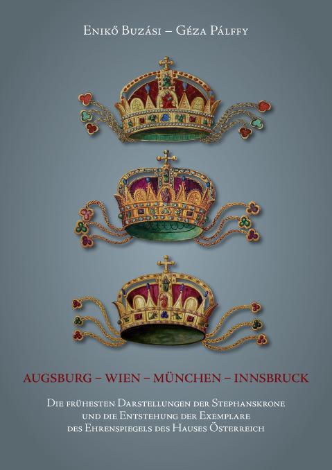 AUGSBURG-WIEN-MÜNCHEN-INNSBRUCK