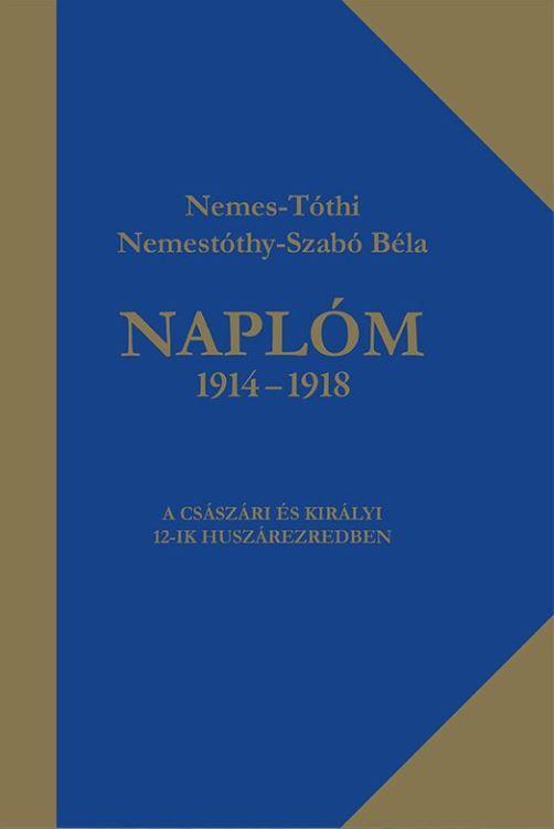 NAPLÓM 1914-1918