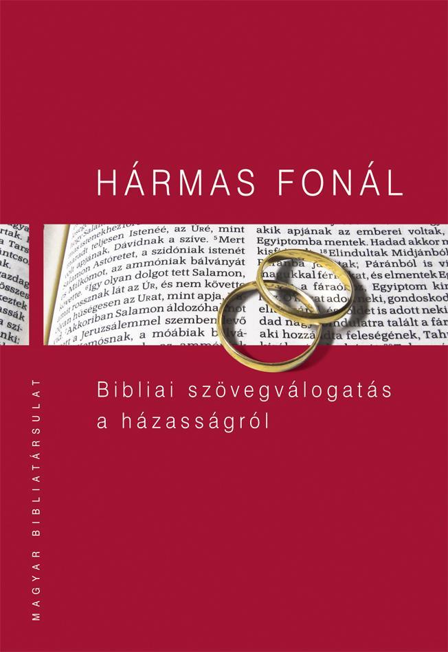 HÁRMAS FONÁL