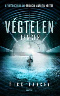 VÉGTELEN TENGER - AZ ÖTÖDIK HULLÁM TRILÓGIA 2.