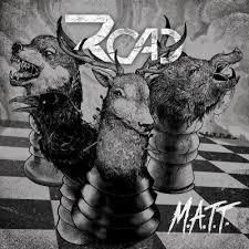 M.A.T.T. - ROAD - CD -