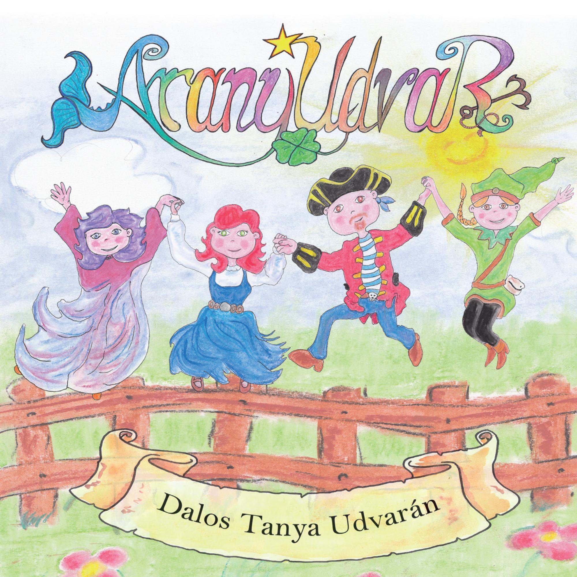 DALOS TANYA UDVARÁN - ARANYUDVAR - CD -