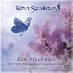 KÉK PILLANGÓ - CD -