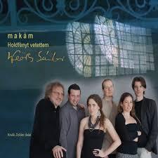 HOLDFÉNYT VETETTEM (WEÖRES SÁNDOR) - CD -